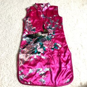 Other - Girls shirt dress size 10